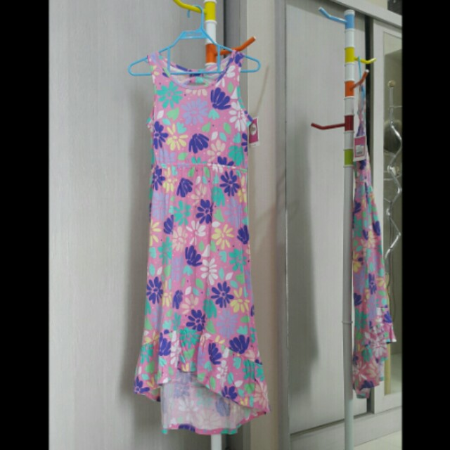 Circo dress kids 10-12 tahun