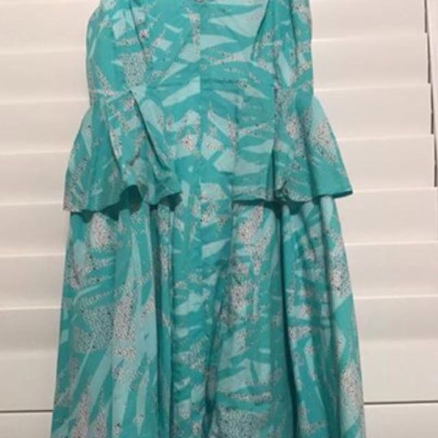 Country road dress Sz 12