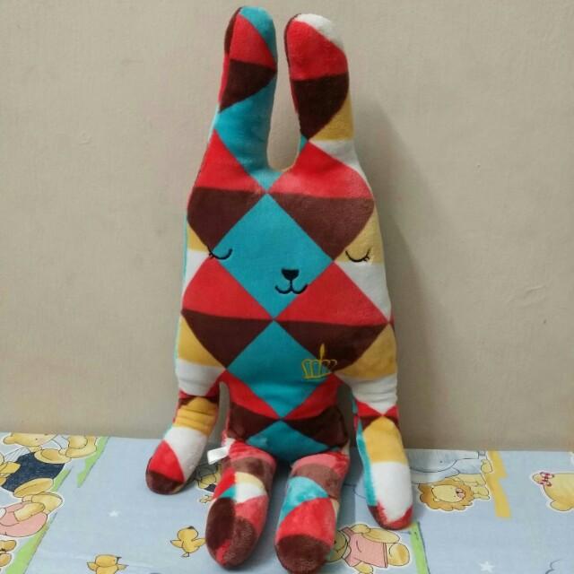 Craftholic Rabbit Stuffed Toy