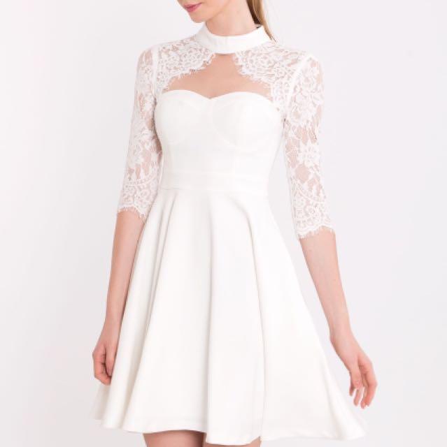 Doublewoot Dafarlia Dress
