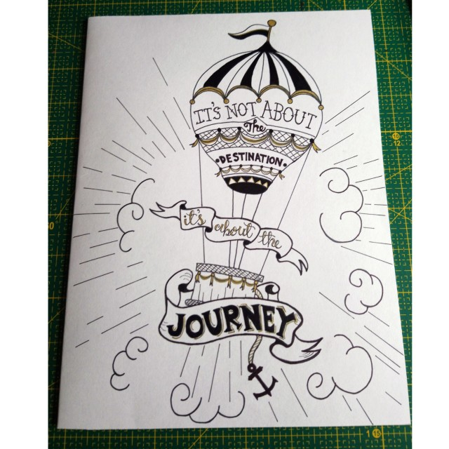 Farewell Cards Design Craft Art Prints On Carousell