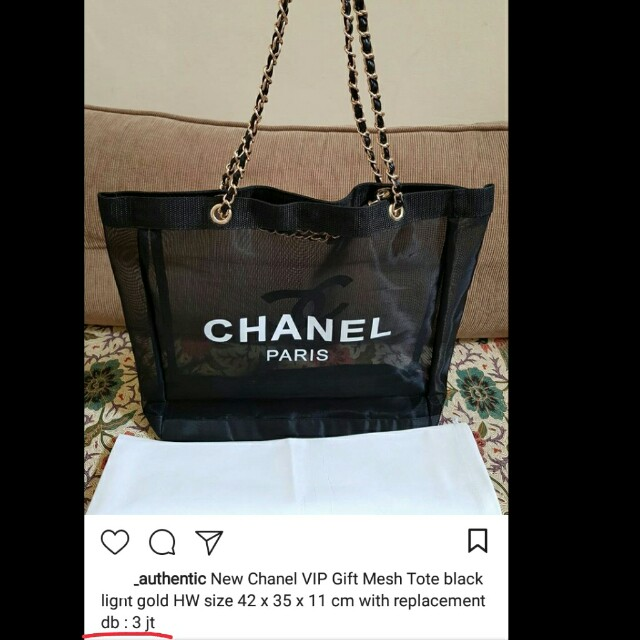 Fast SALE Authentic Chanel
