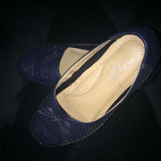 Figlia Shoes S7