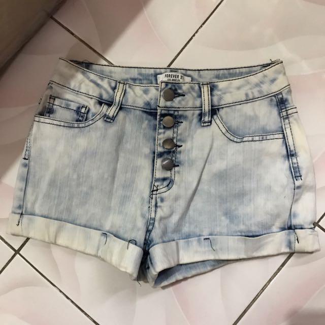 Forever 21 Shorts