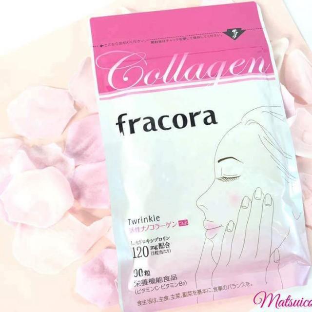 Fracora Collagen