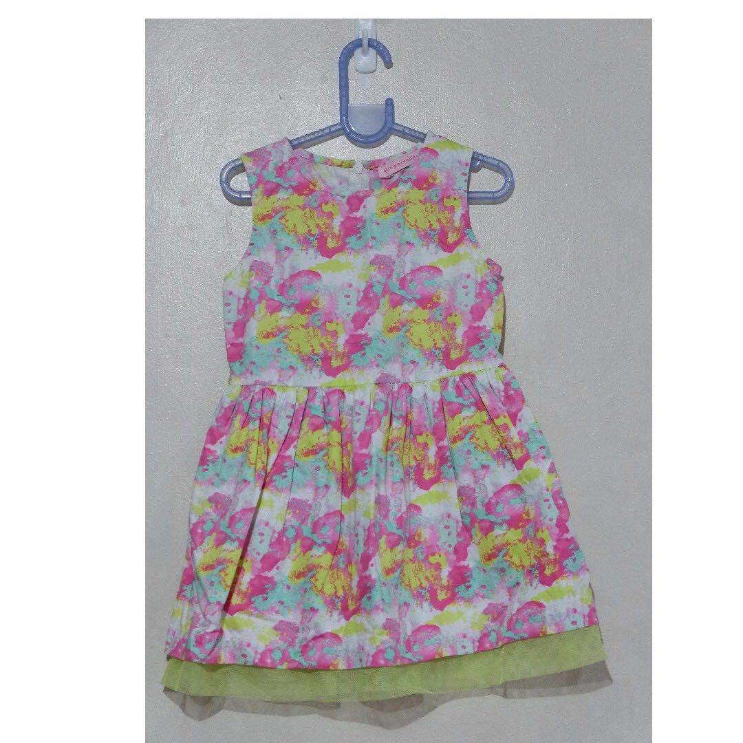 Gingersnaps girl's dress (size 6)