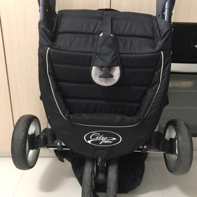 Good Condition Baby Jogger City Mini 2012 For Sale