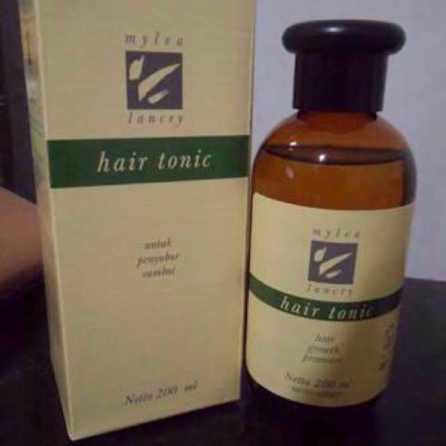Hair tonic mylea lancry 200 ml