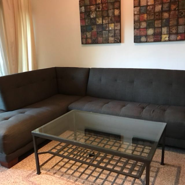 High Quality Sectional Sofa Couch