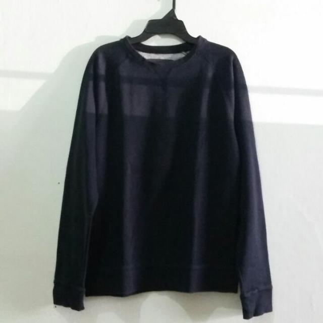 H&M Dark Grey Sweat Shirt