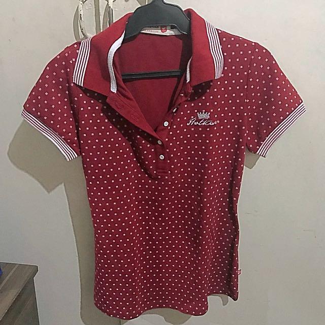Hotkiss Polo Shirt