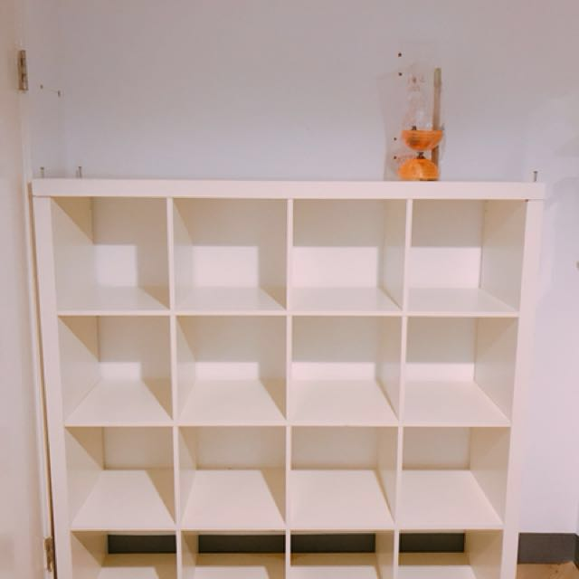 IKEA書櫃 九成新
