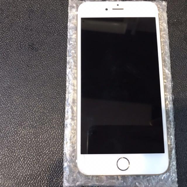 iPhone 6 128g 金