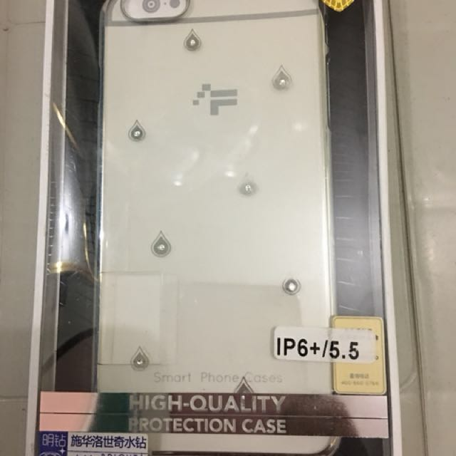 Iphone 6+ case brand new