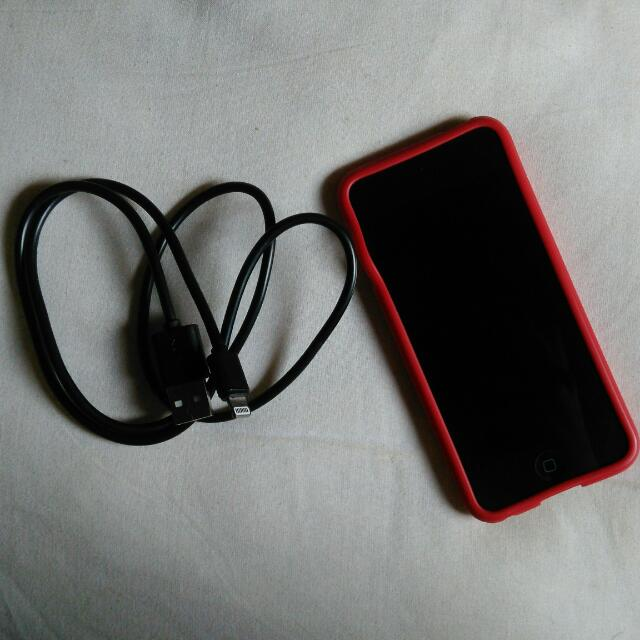 Ipod Gen 5 (32GB)