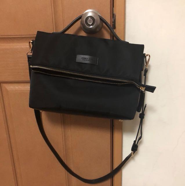 上海購入-Jessie&Jane背包