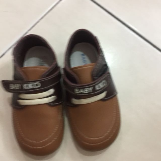 Kiko baby shoes