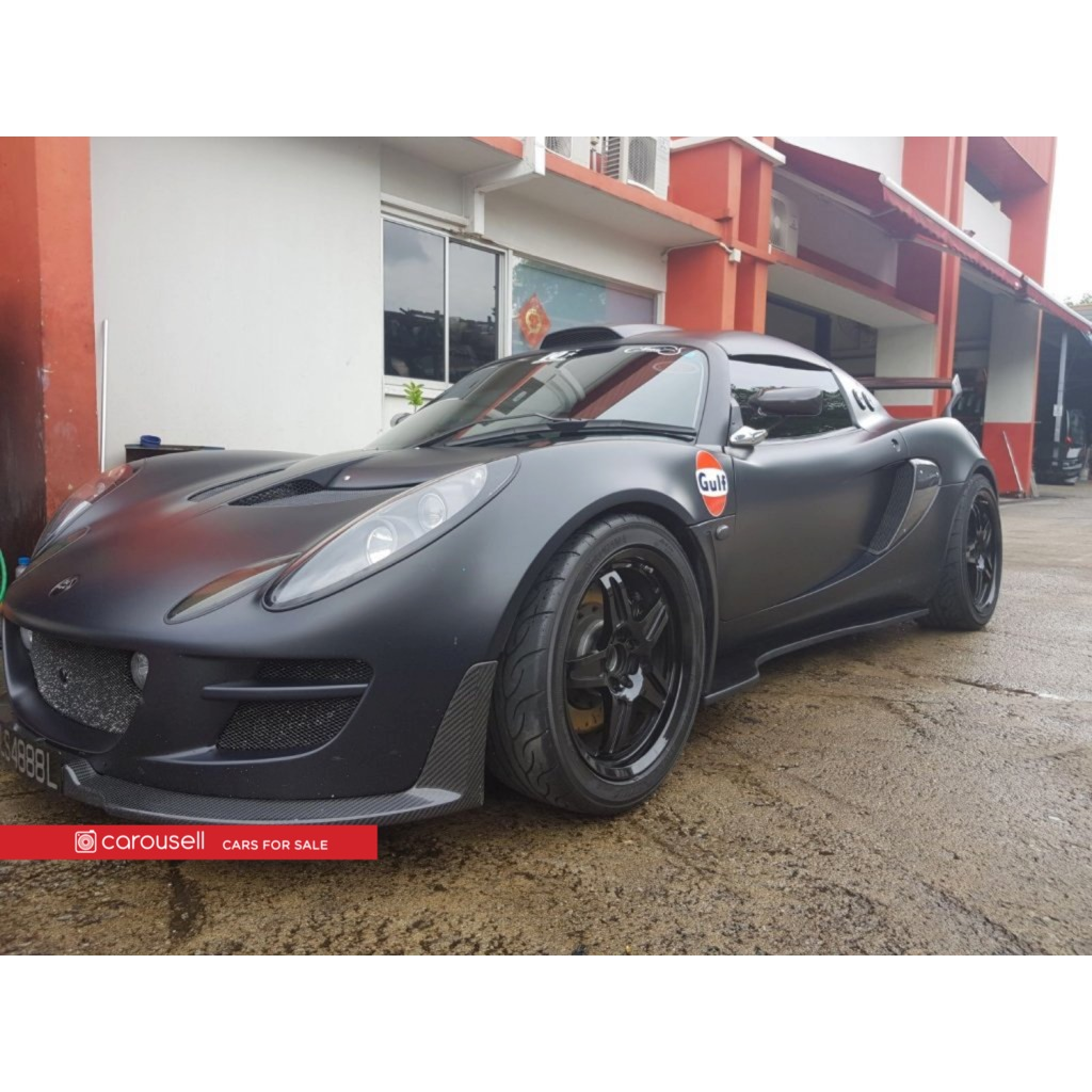 Lotus Exige S, Cars, Cars for Sale on Carousell