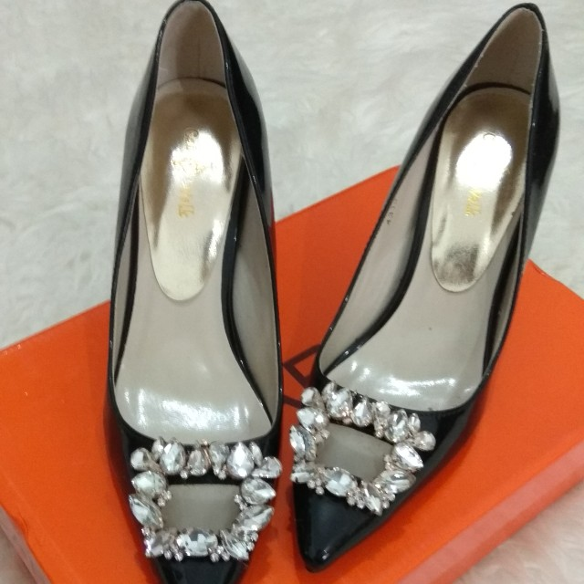 Reprice Manolo size 35