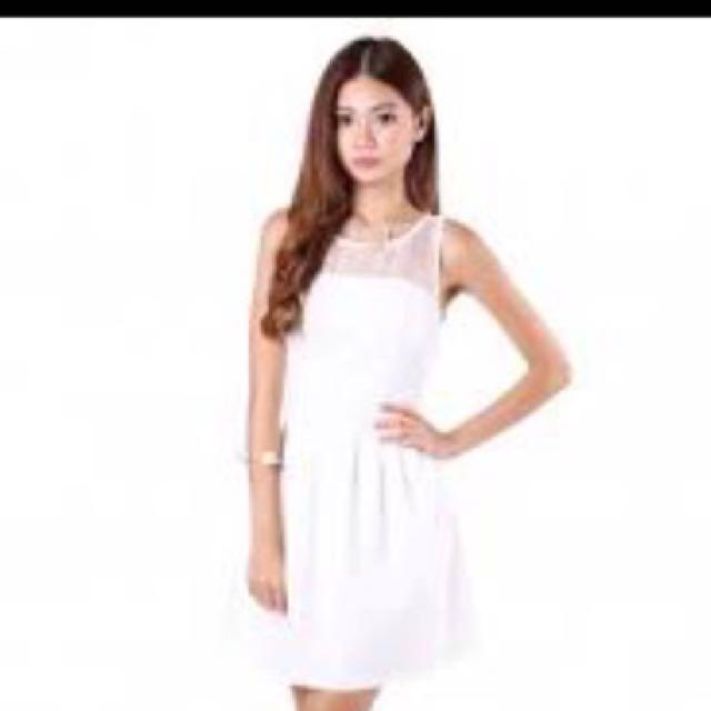 MGP Lace Dress