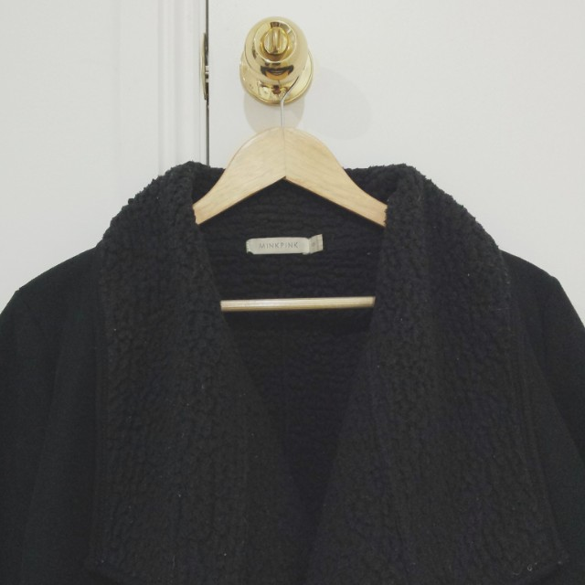 Minkpink jacket