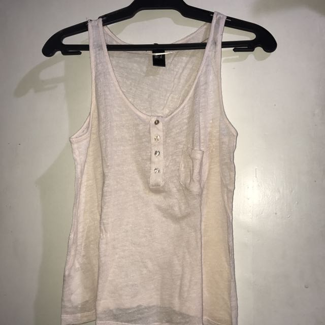 MNG Collection tank top