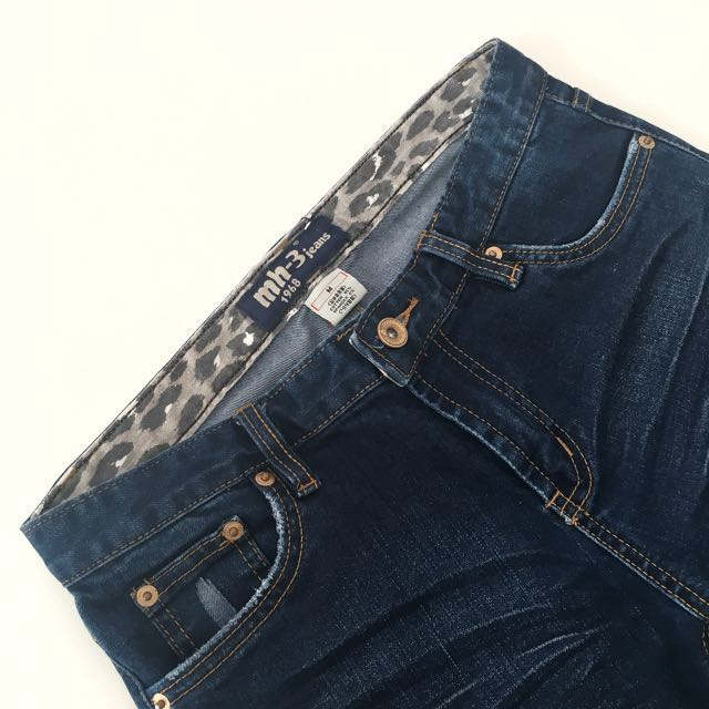 my-3 jeans AU M/8