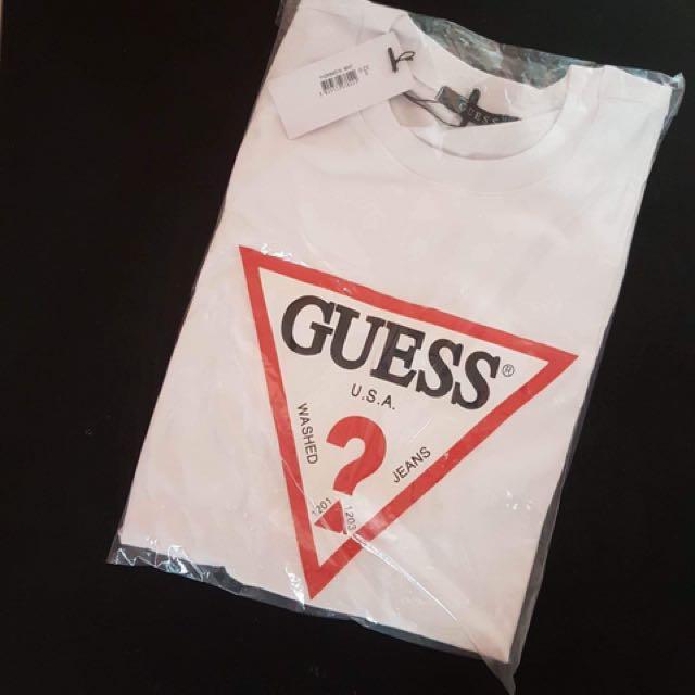 Original Gucci Shirt