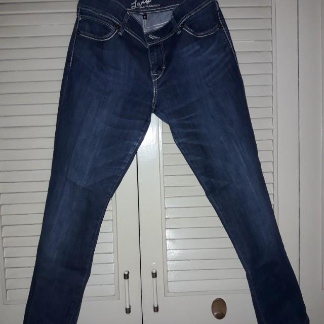 Original Levi's Jeans