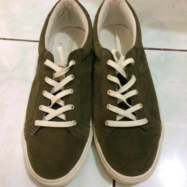 (Original) Pull & Bear Shoes