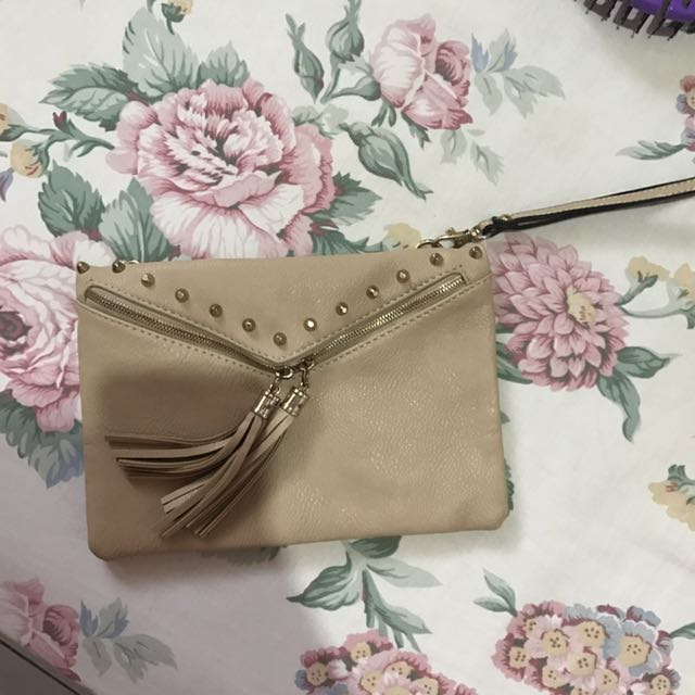 Parisian Clutch/Sling Bag