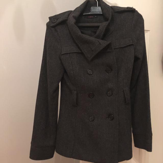 Pilgrim Jacket Size 10