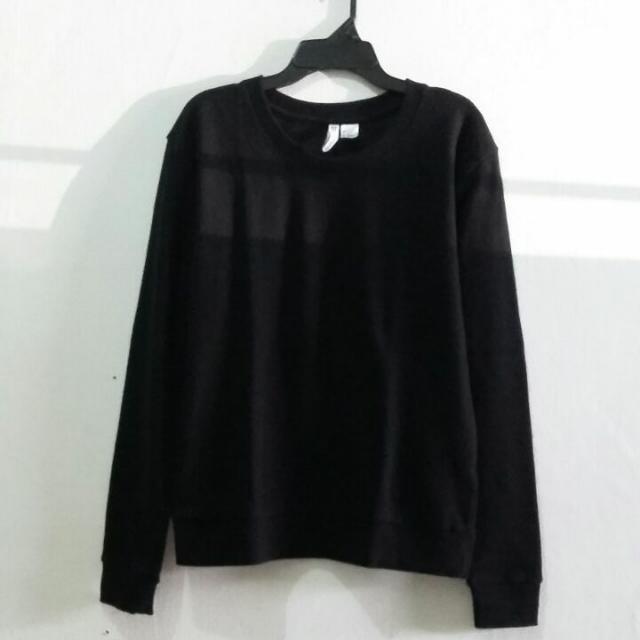 Pre💖 H&M Sweat Shirt