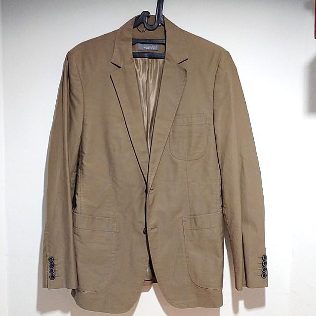 Pre Loved Jas / Jacket Zara - sz.38