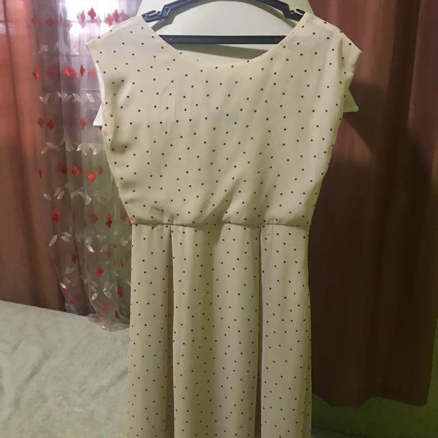 Preloved Dress ( Xara)