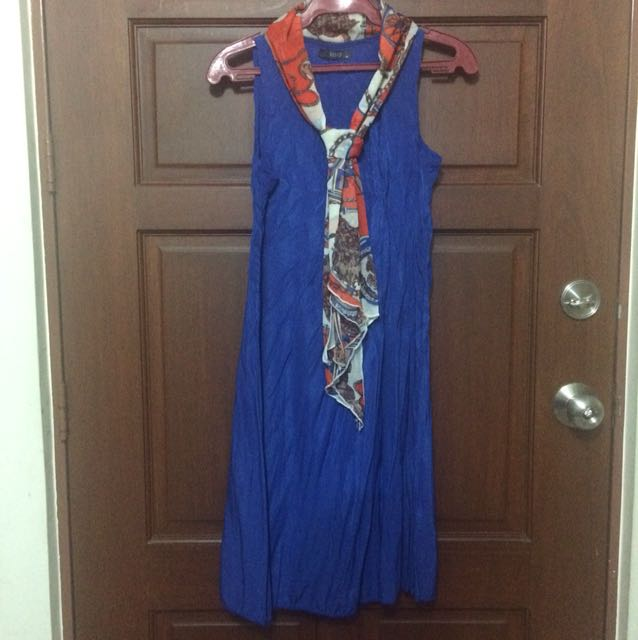 Pre-loved Xara Dress