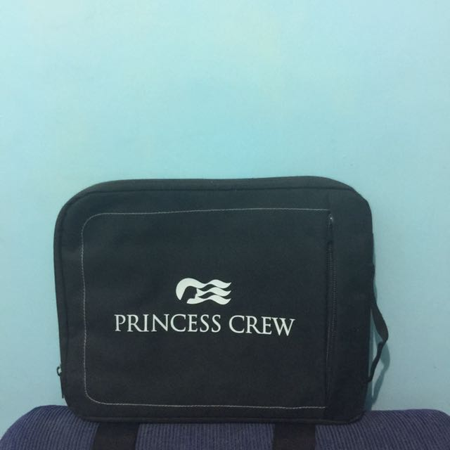 Princess Crew Cruise Sling Bag