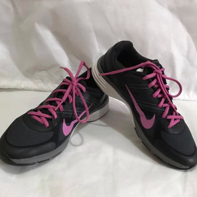 REPRICED Nike Dual Fusion Flywire