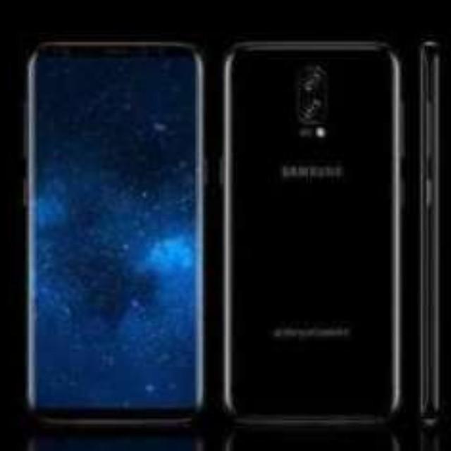 Samsung note8 黑色 現貨