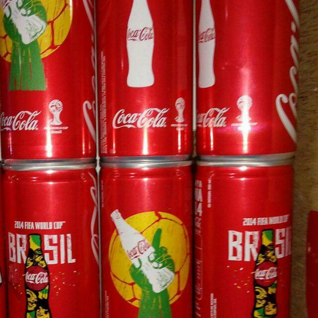 Set 2004 world cup brazil