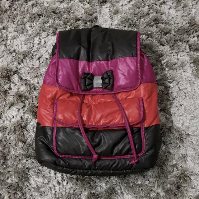 Sonia By Sonia Rykiel Bag Backpack Rucksack