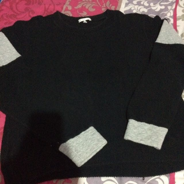 Sweater Miss Chy