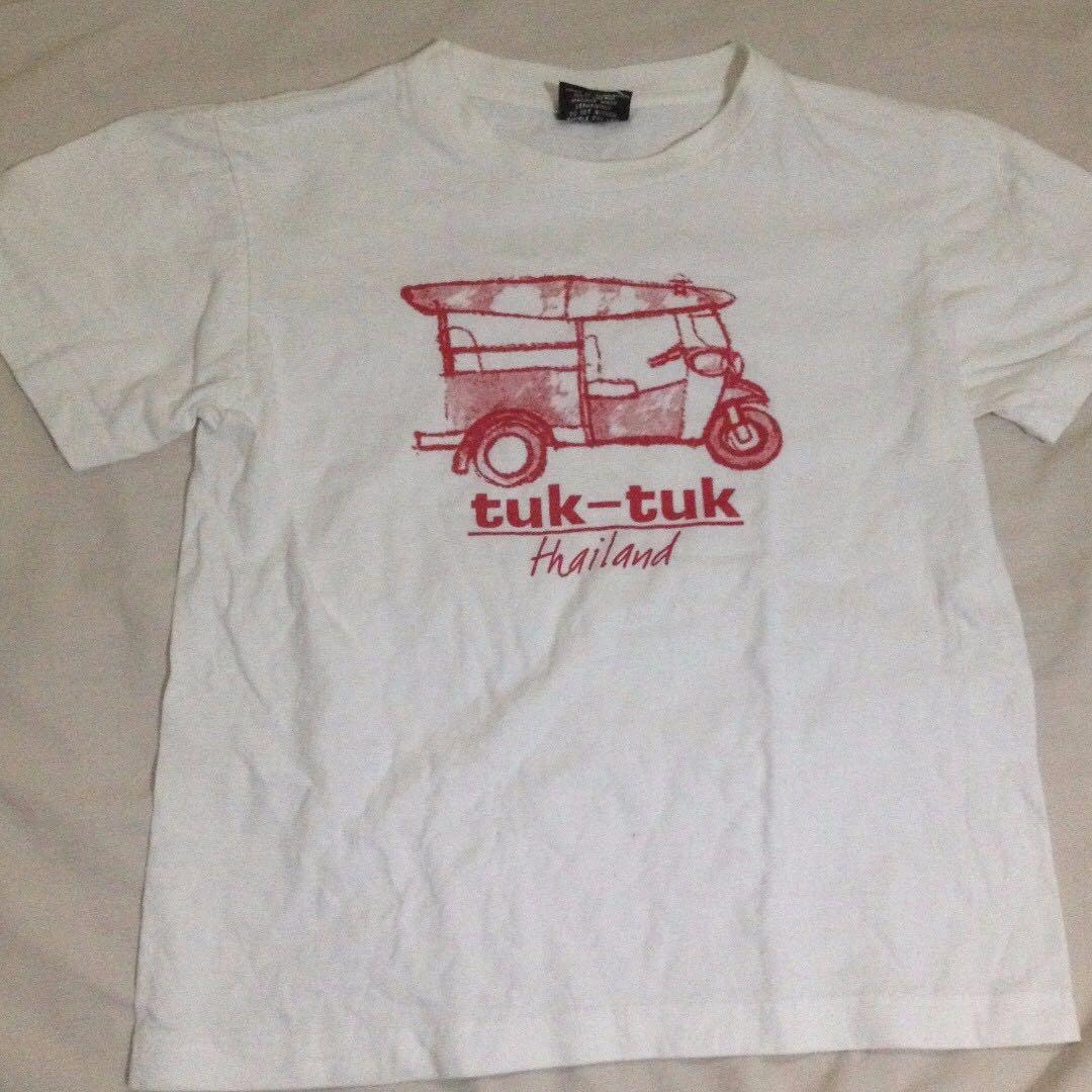 Thailand Souvenir Shirt