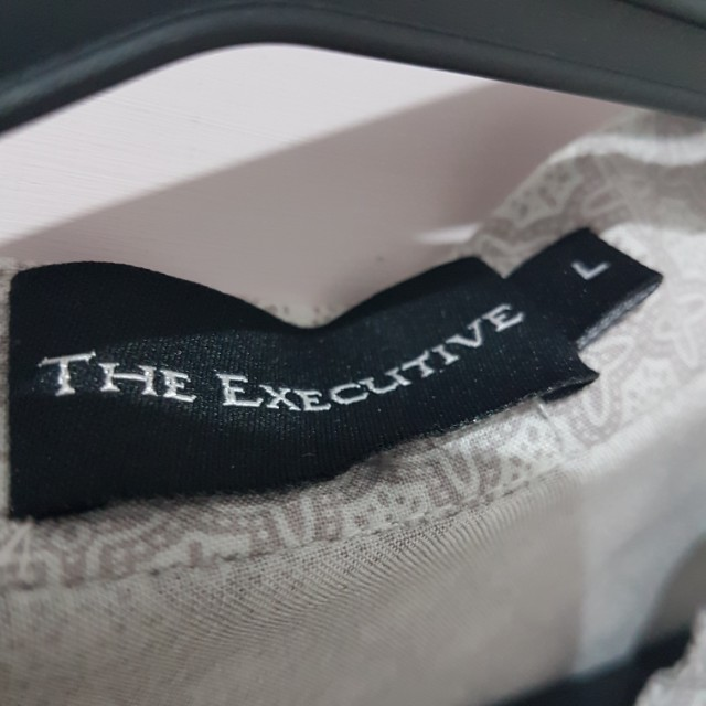 The execituve shirt