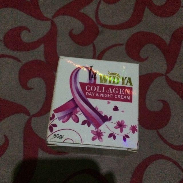 Widya Collagen Cream