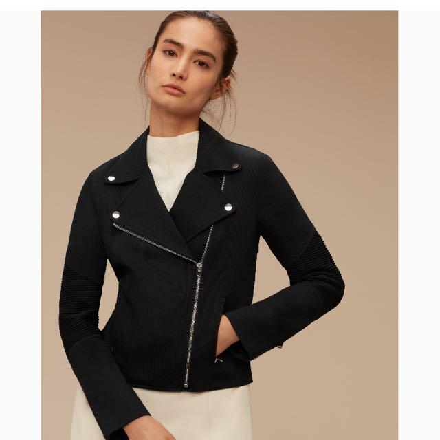 Wilfred aubin jacket