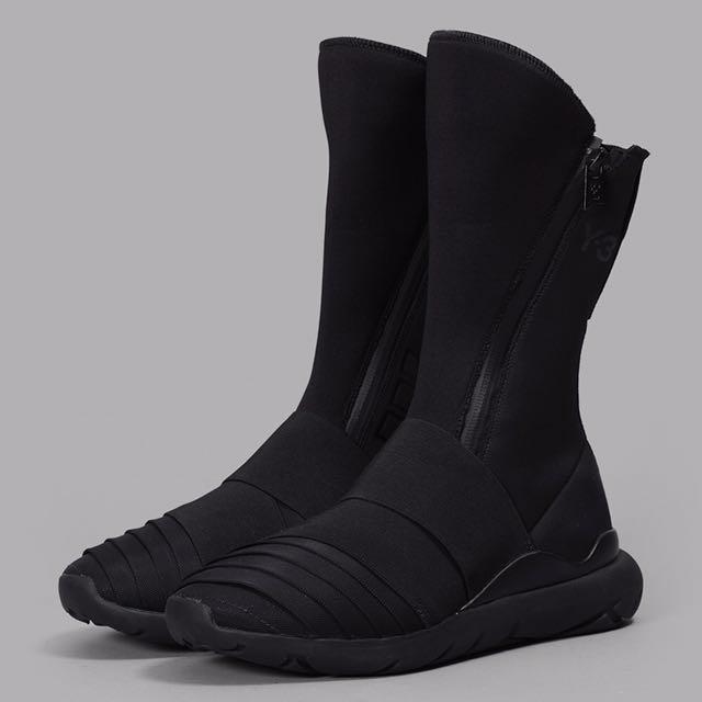 限時歐洲預代購~Y-3 Qasa Elle boots 秋冬必備女靴