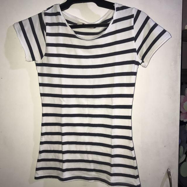 Zara Collection basic top