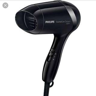 BN Philips essential care hair dryer