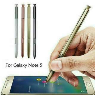 Brand New Samsung Galaxy Note 5 Stylus S Pen Replacement